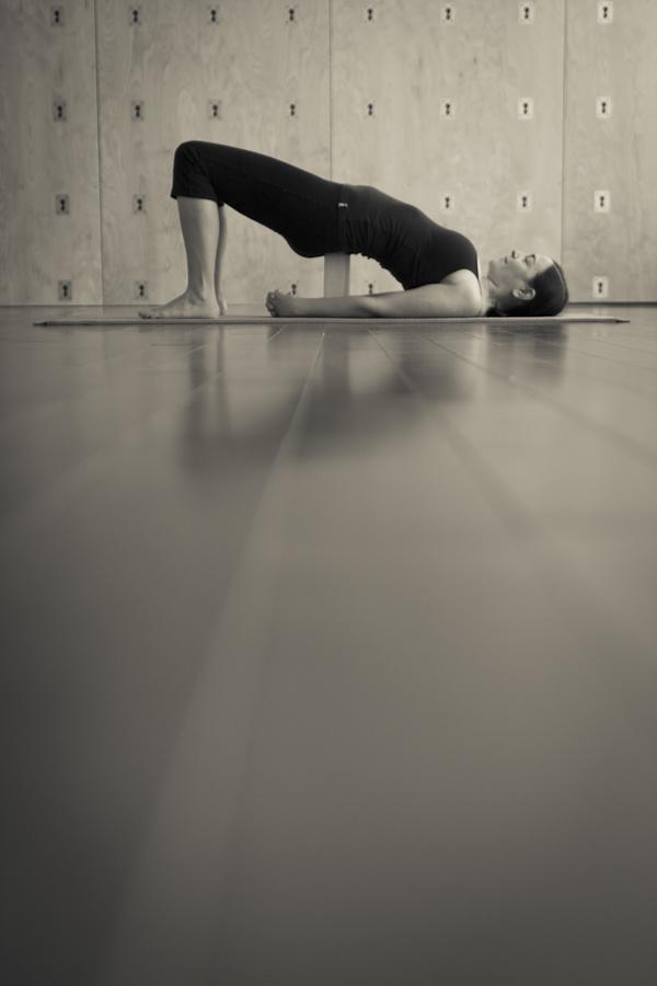 Sukha Yoga Centre
