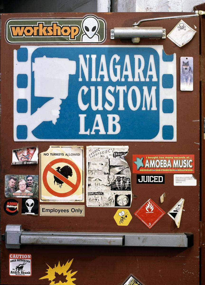 Photo of Niagara Custom Lab