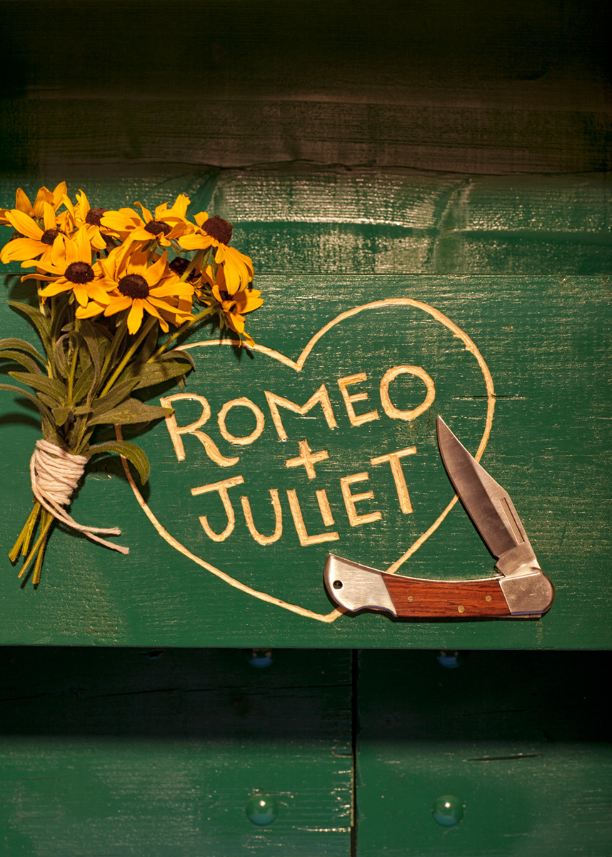 Shakespeare in the Ruff Romeo and Juliet
