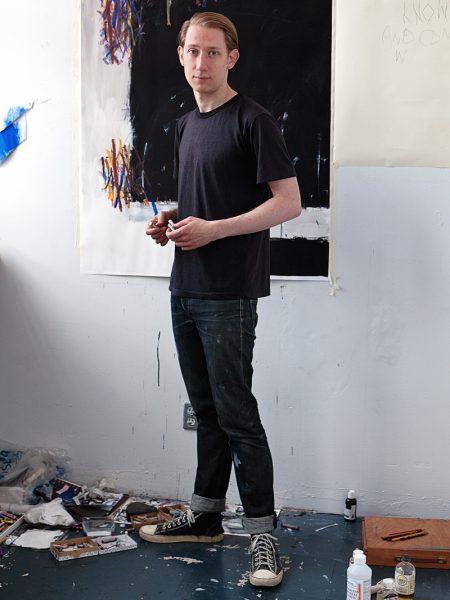 Scott Treleaven