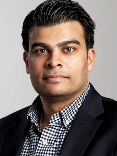 Vinay Chopra