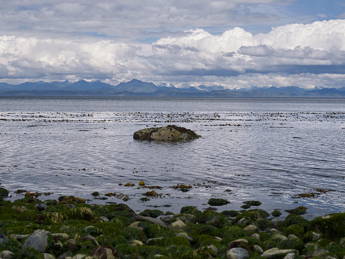 Sointula, British Columbia
