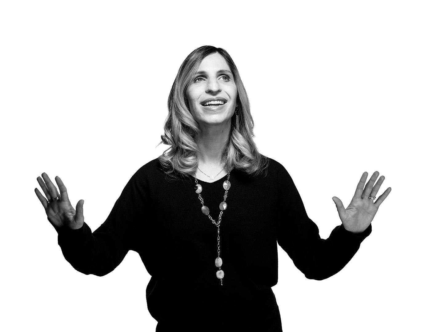 Laurie Rubin