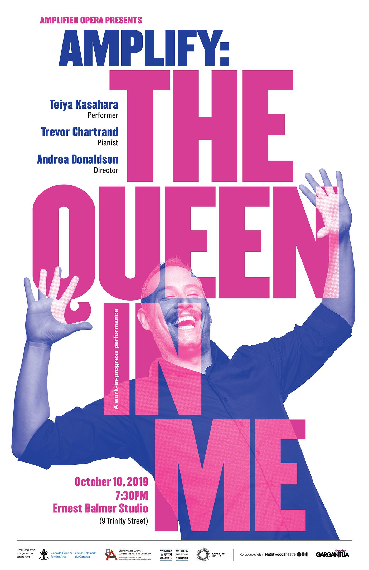 The Queen in Me