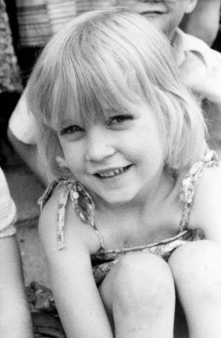 Maggie Marelli (née Garrard)